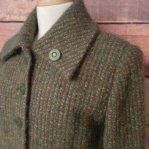 Jackets & Blazers - Vintage wool blazer fully lined